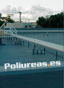 Poliureas - Tu web sobre la poliurea - Información sobre la poliurea.